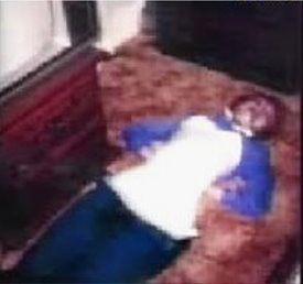 btk picture taken before he killed her | btk | pinterest