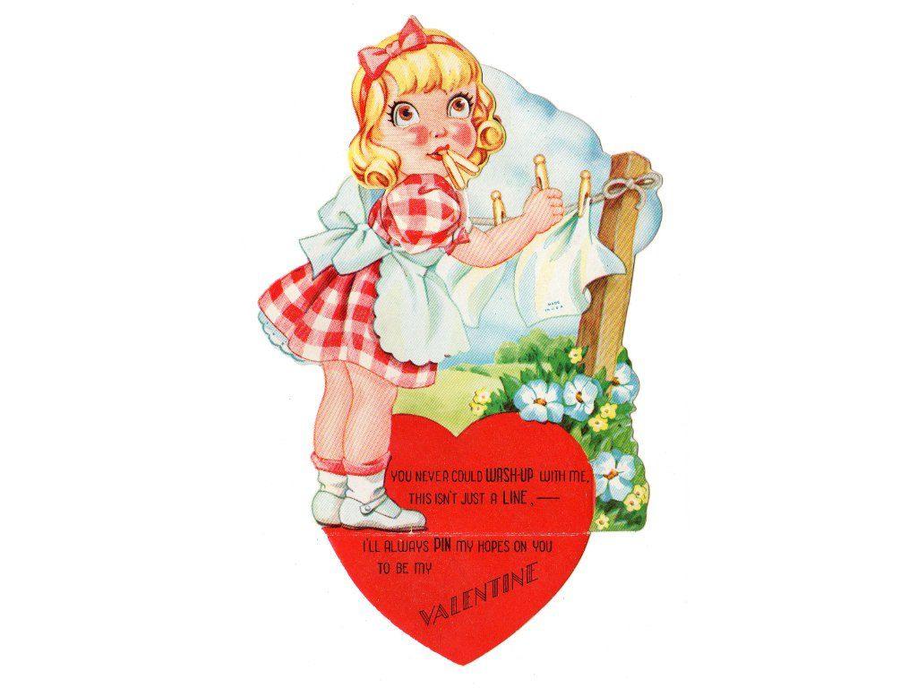 valentine box washing machine
