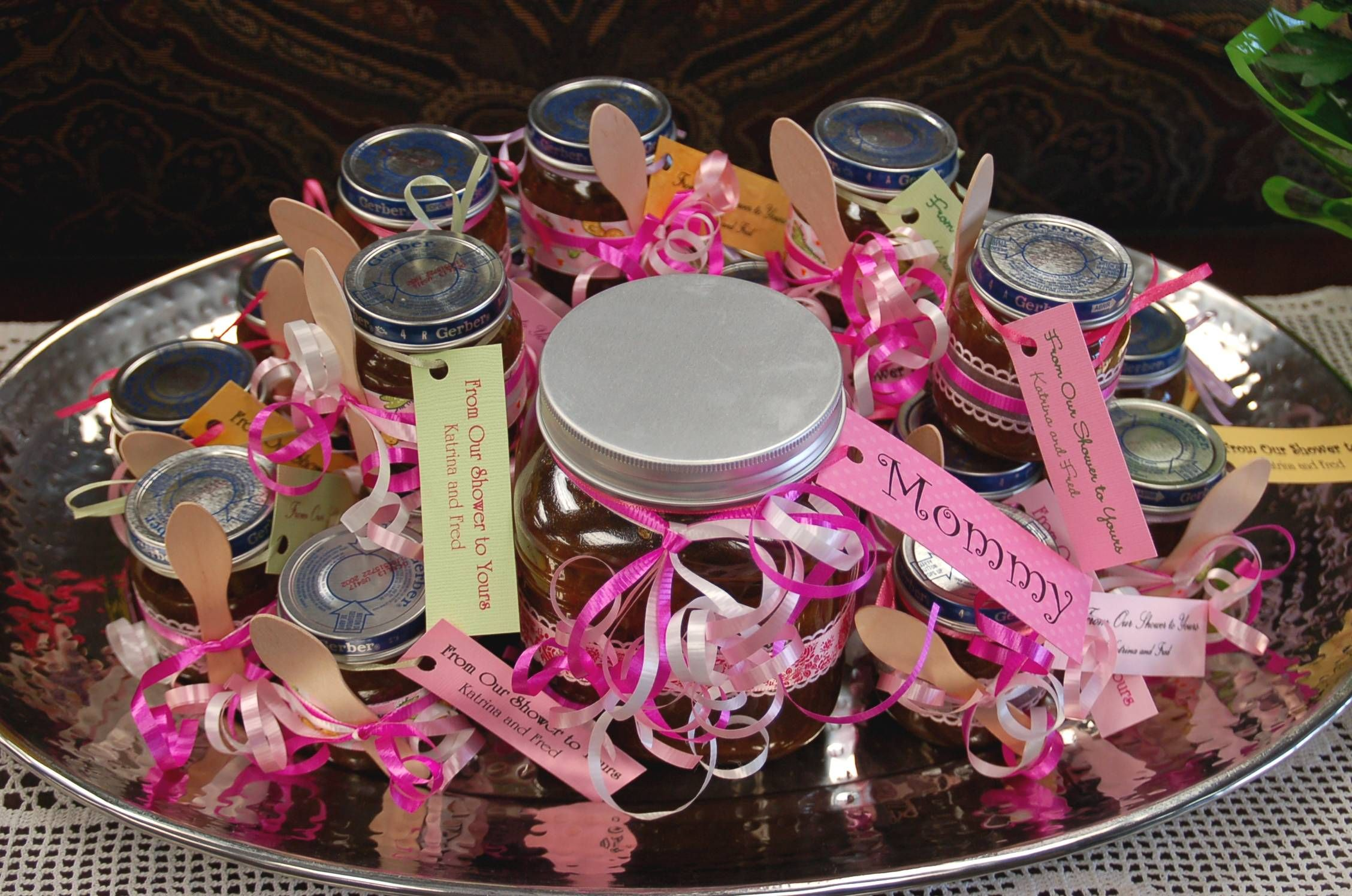 pinterest crafts baby shower favors baby shower favor craft ideas