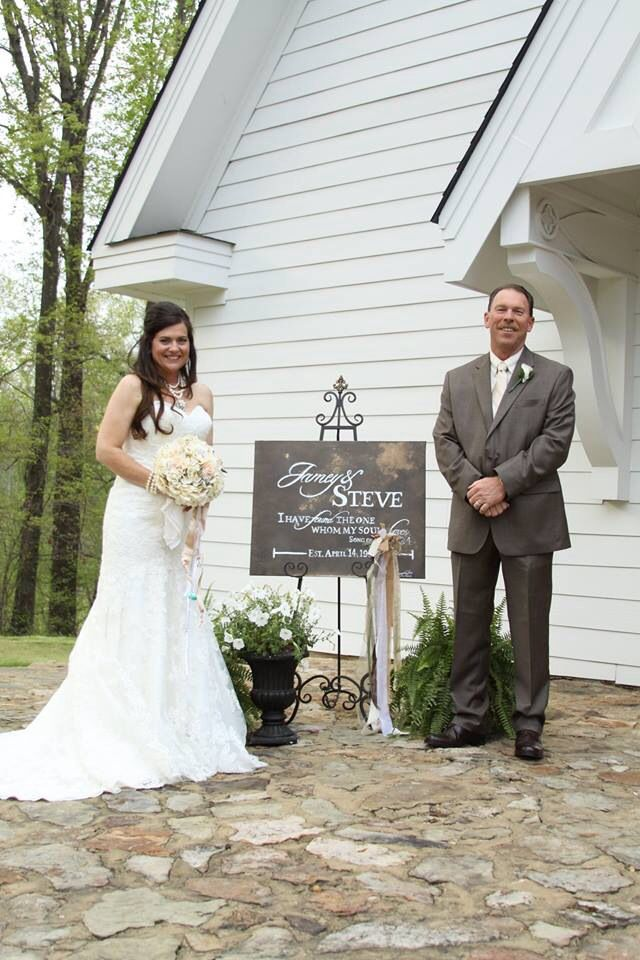 Vow Renewal Wedding Sign At Entry Vow Renewal Ideas Pinterest
