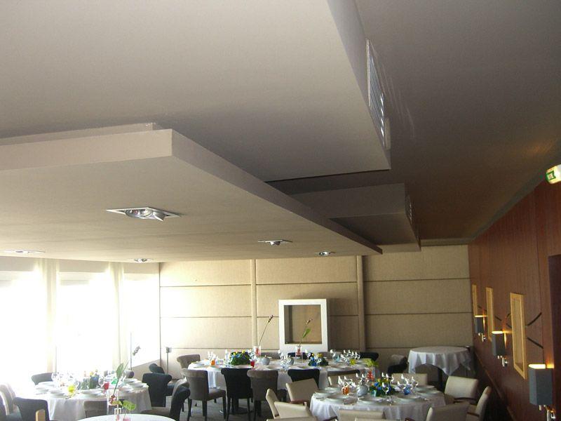 faux plafonds et multiples possibilit s cocon de. Black Bedroom Furniture Sets. Home Design Ideas