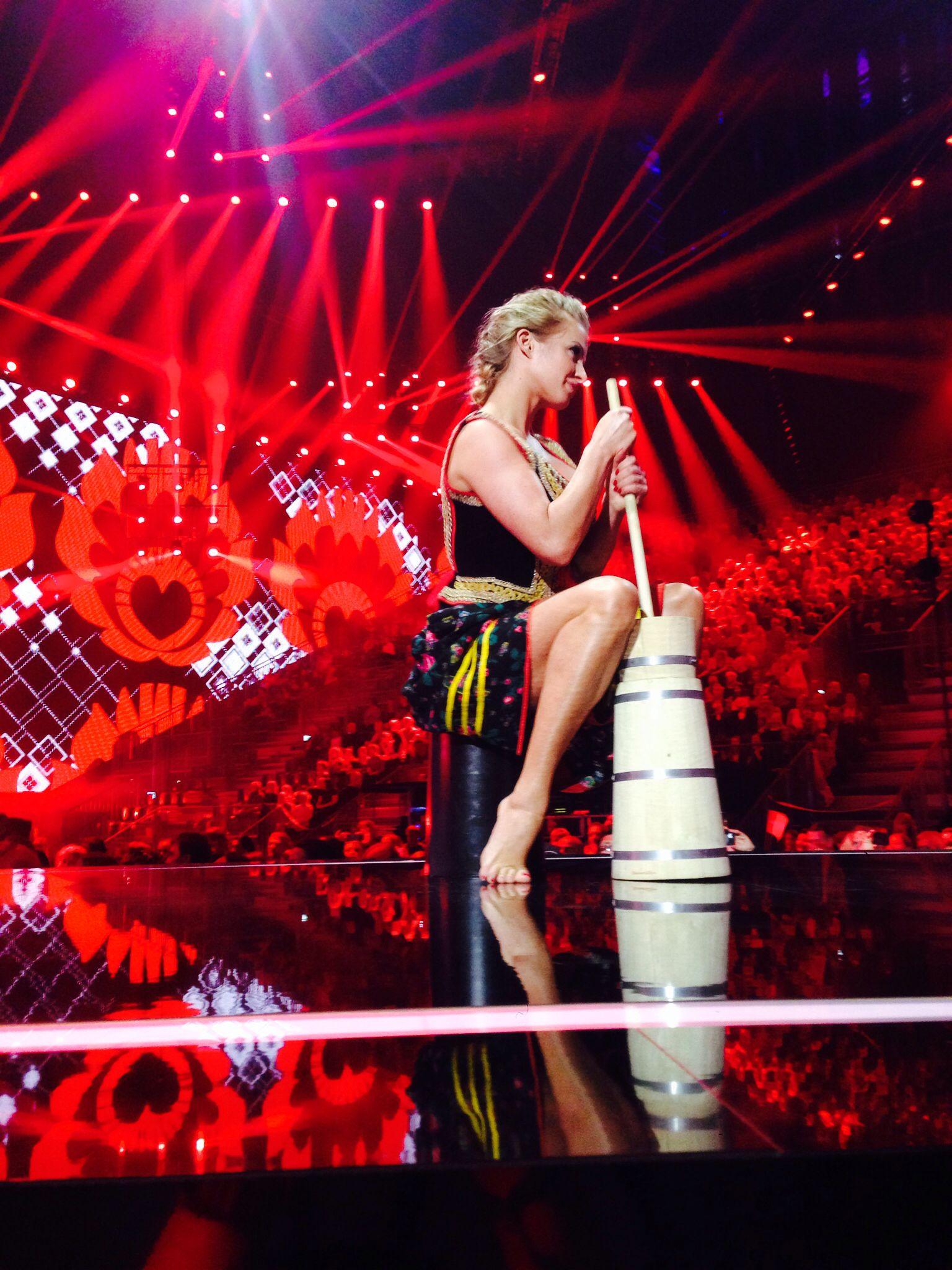 eurovision contest 2014 deutschland