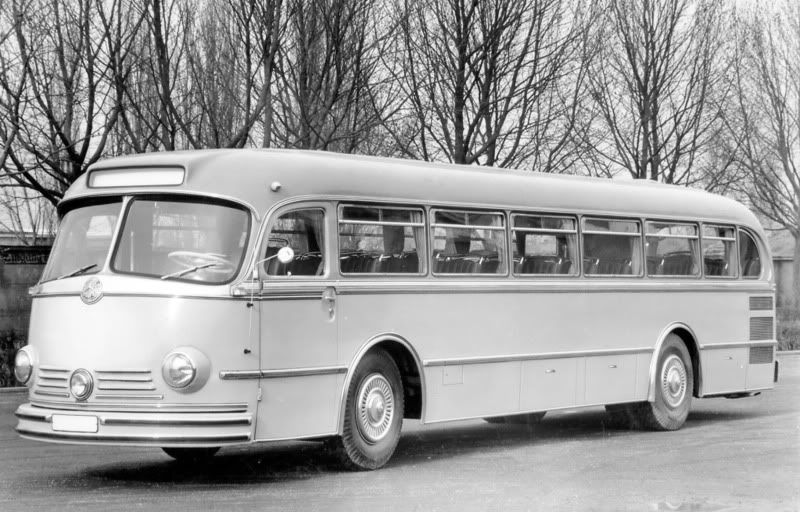 Mercedes Buses Motor Coaches Conversions Pinterest