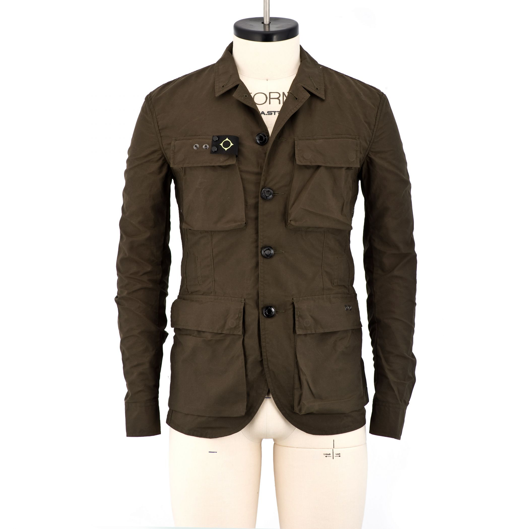 Drum major jacket fashion 16
