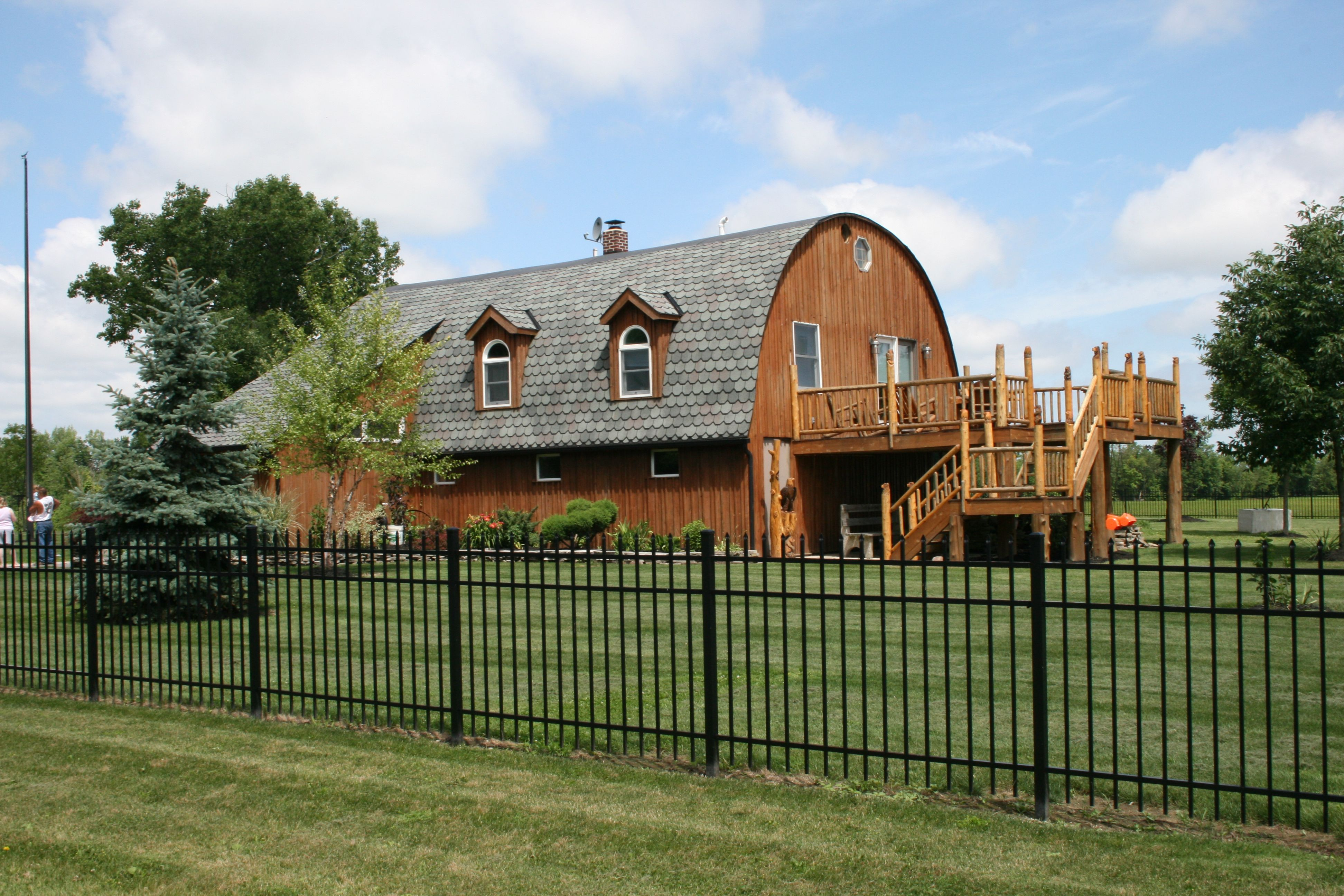 Old Barn Converted Into A Home Favorite Places Spaces