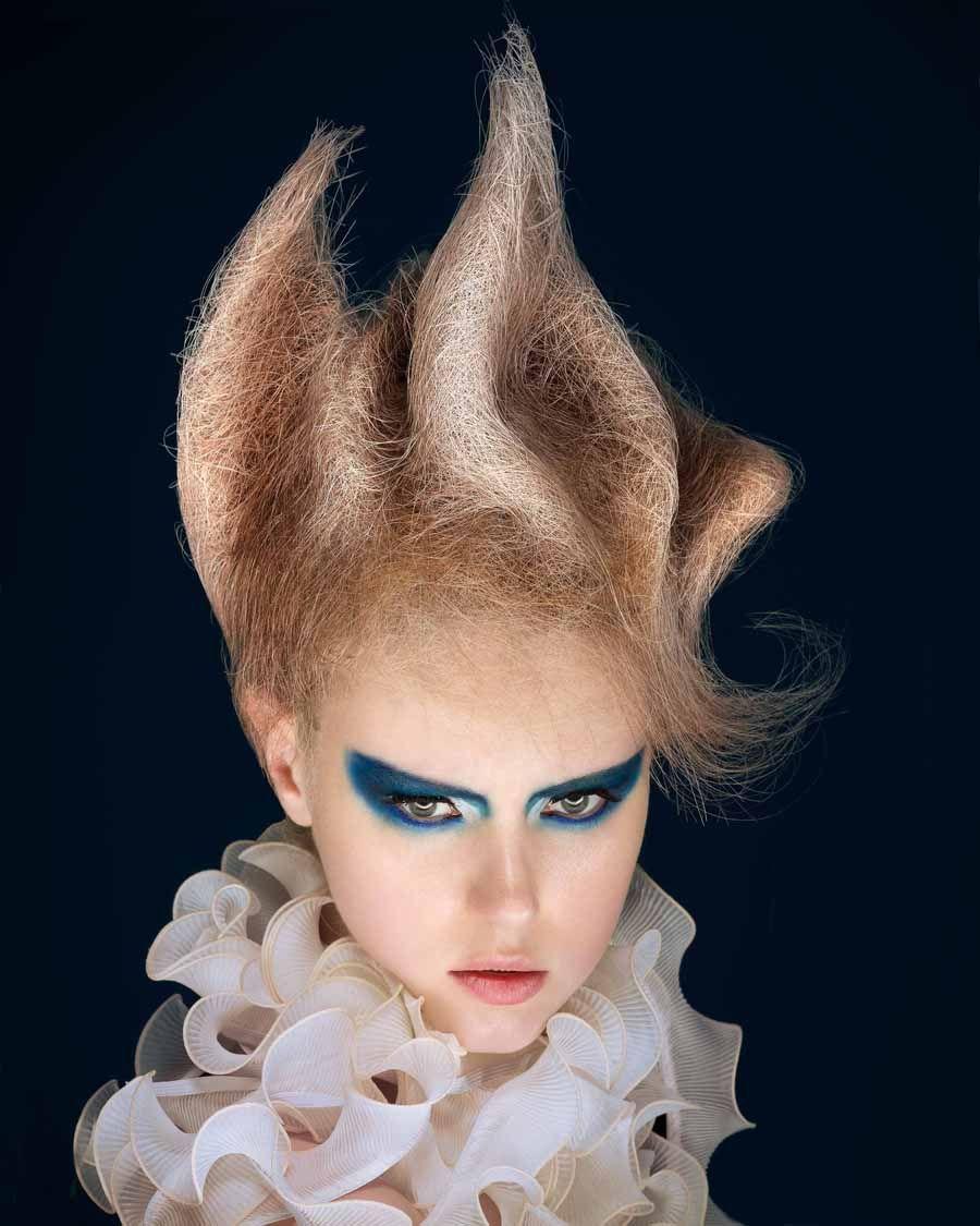 Avante Garde Hair Design
