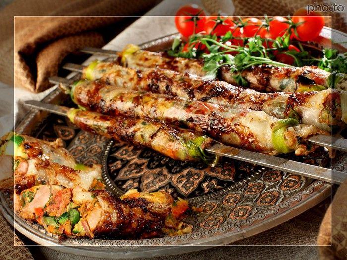 Azerbaijan national food azerbaijan pinterest for Azerbaijani cuisine
