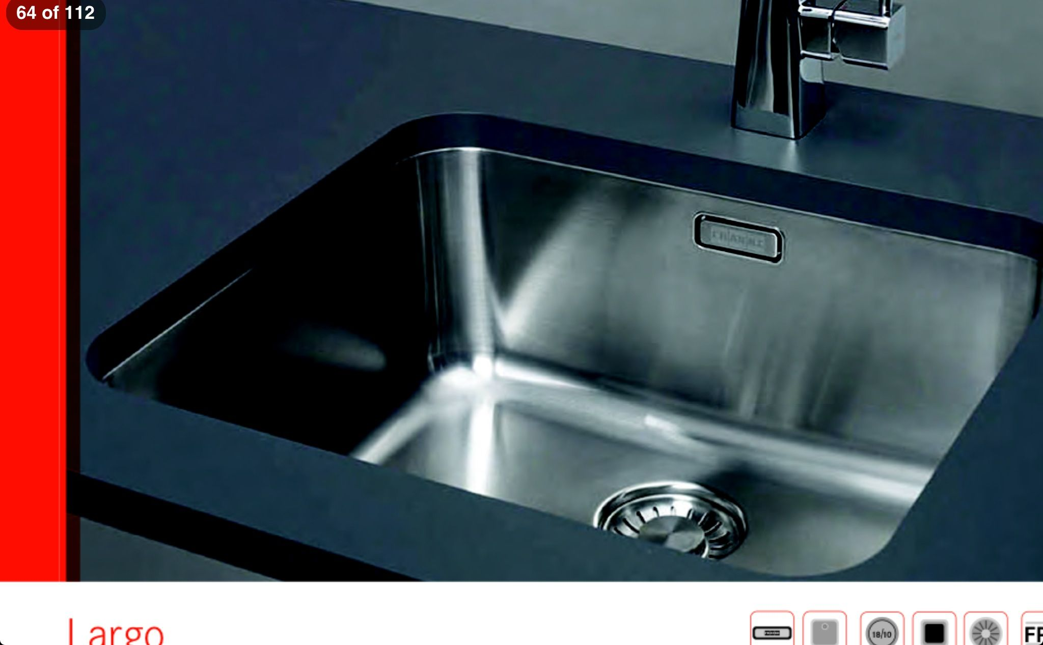 Franke Basin : Franke sink Sink Ideas Pinterest