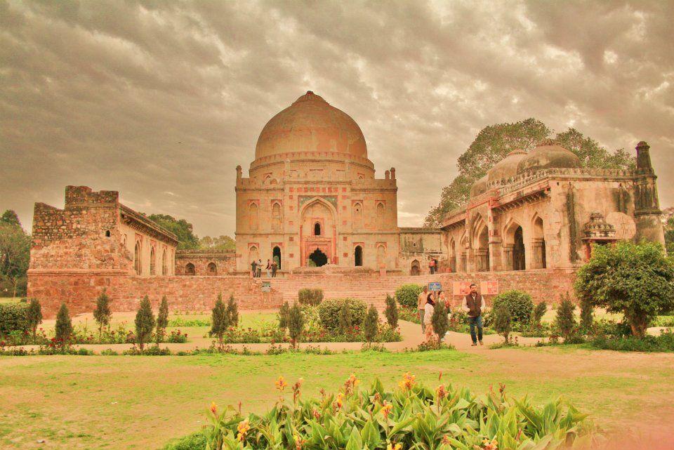 Lodhi Garden With Love Delhi Pinterest