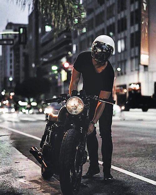 Cafe Racer Style Clothes Kakamozza Org