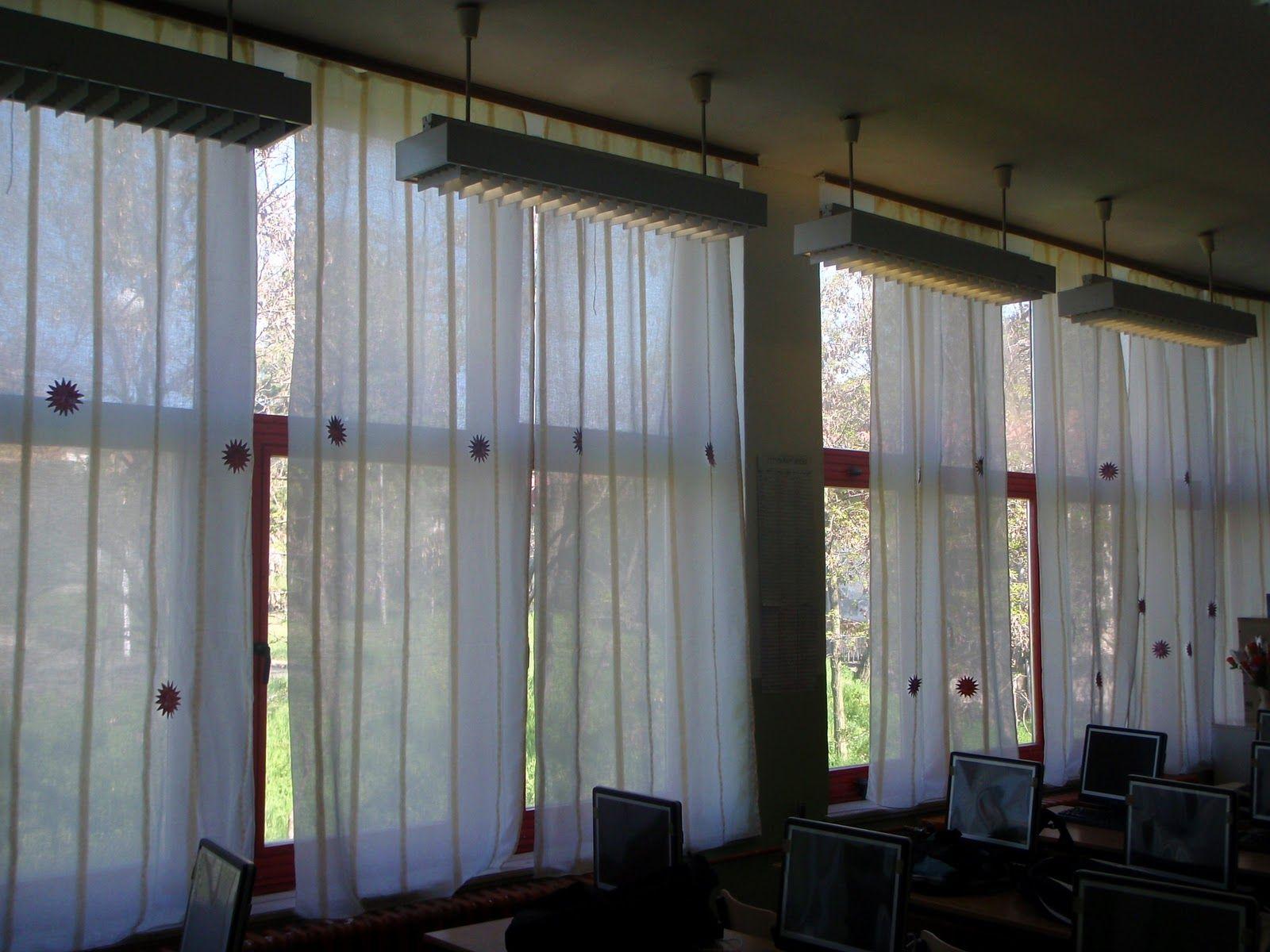 Classroom Curtain Ideas ~ Classroom curtains pinterest