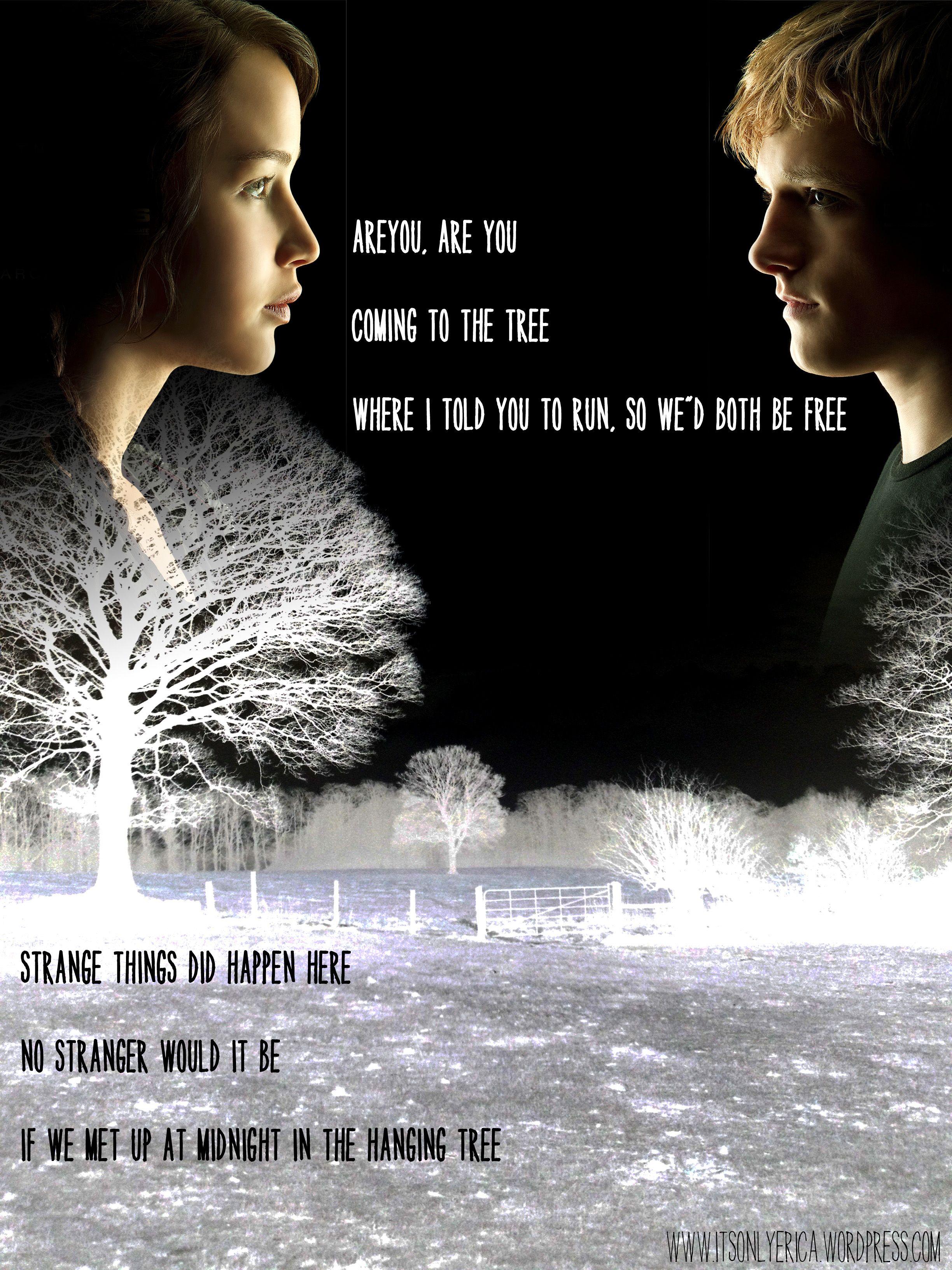 James Newton Howard - The Hanging Tree Lyrics | MetroLyrics