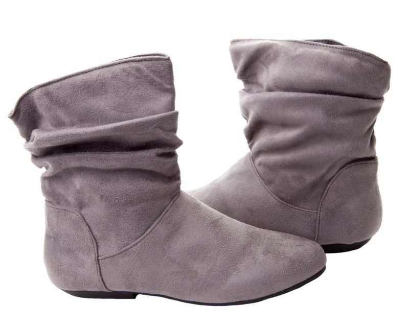 ankle slouch boots bags and boots