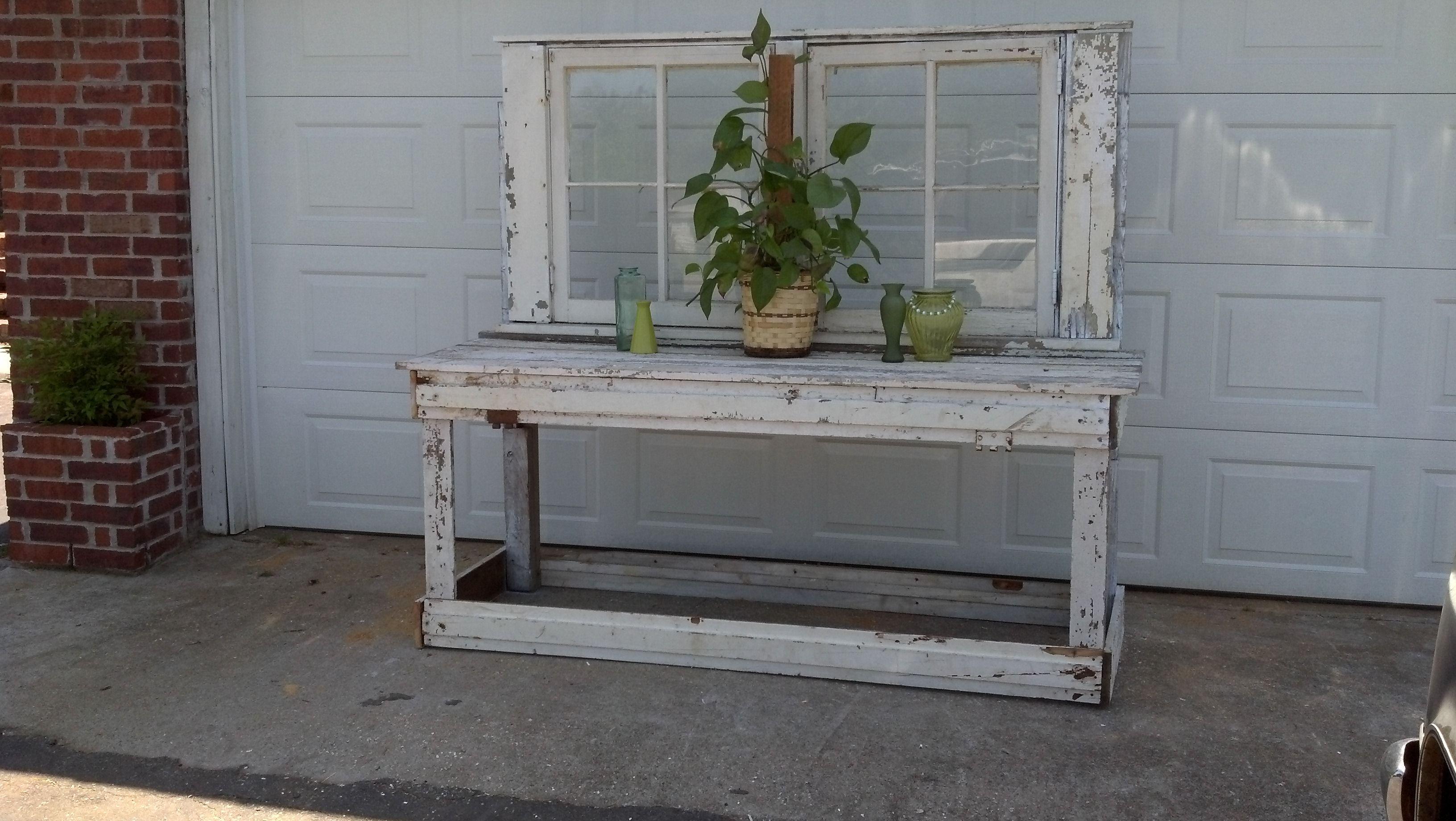 Pin by Misty Johnson on Repurposing Furniture Ideas | Pinterest