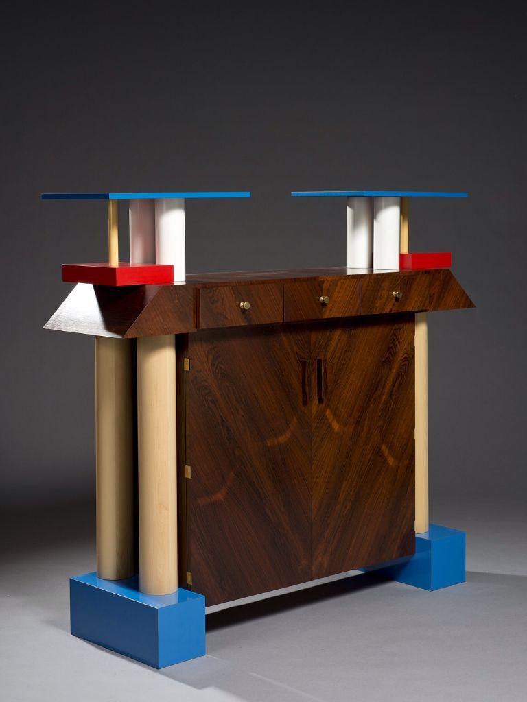 memphis milano movement 80 39 s cabinet memphis design