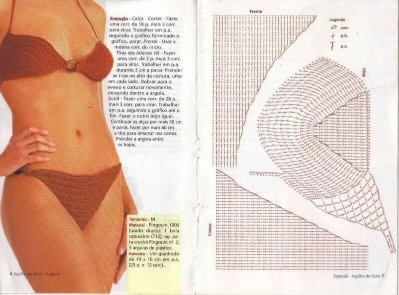 Lenceria Trajes De Baño:bikinis