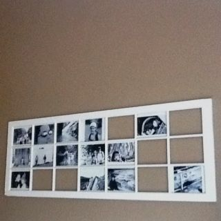 French door picture frame good ideas pinterest for French door frame