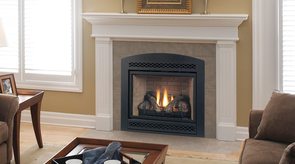 fireplace living room remodel pinterest