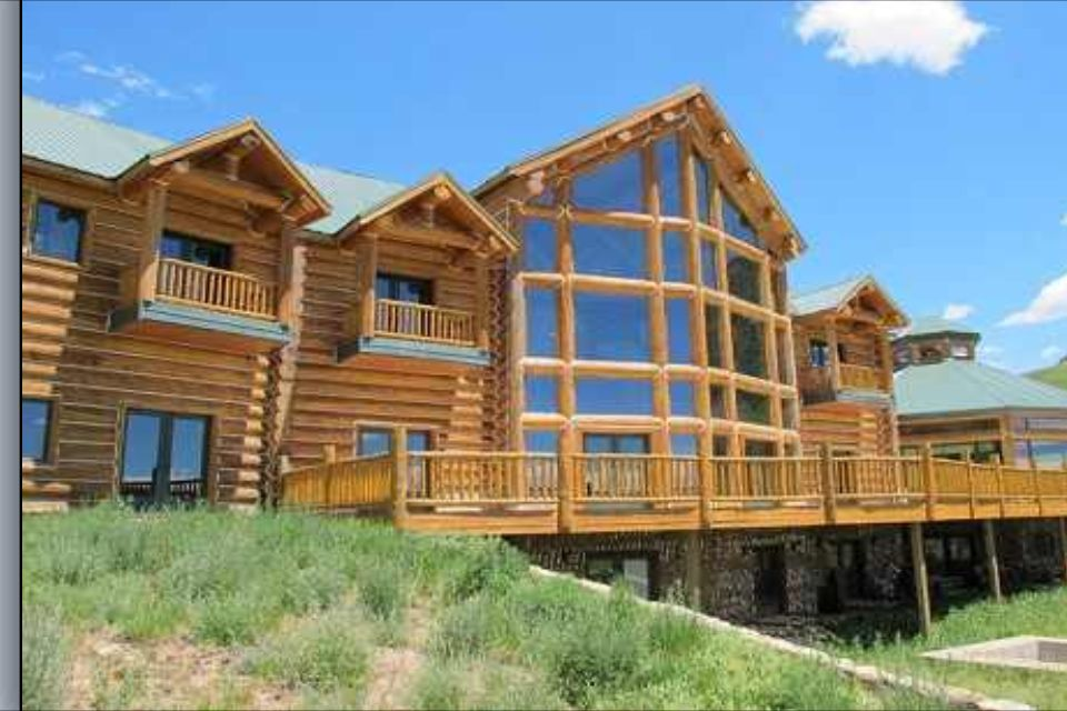 Beautiful Log Home In Co Home Inspirations Pinterest