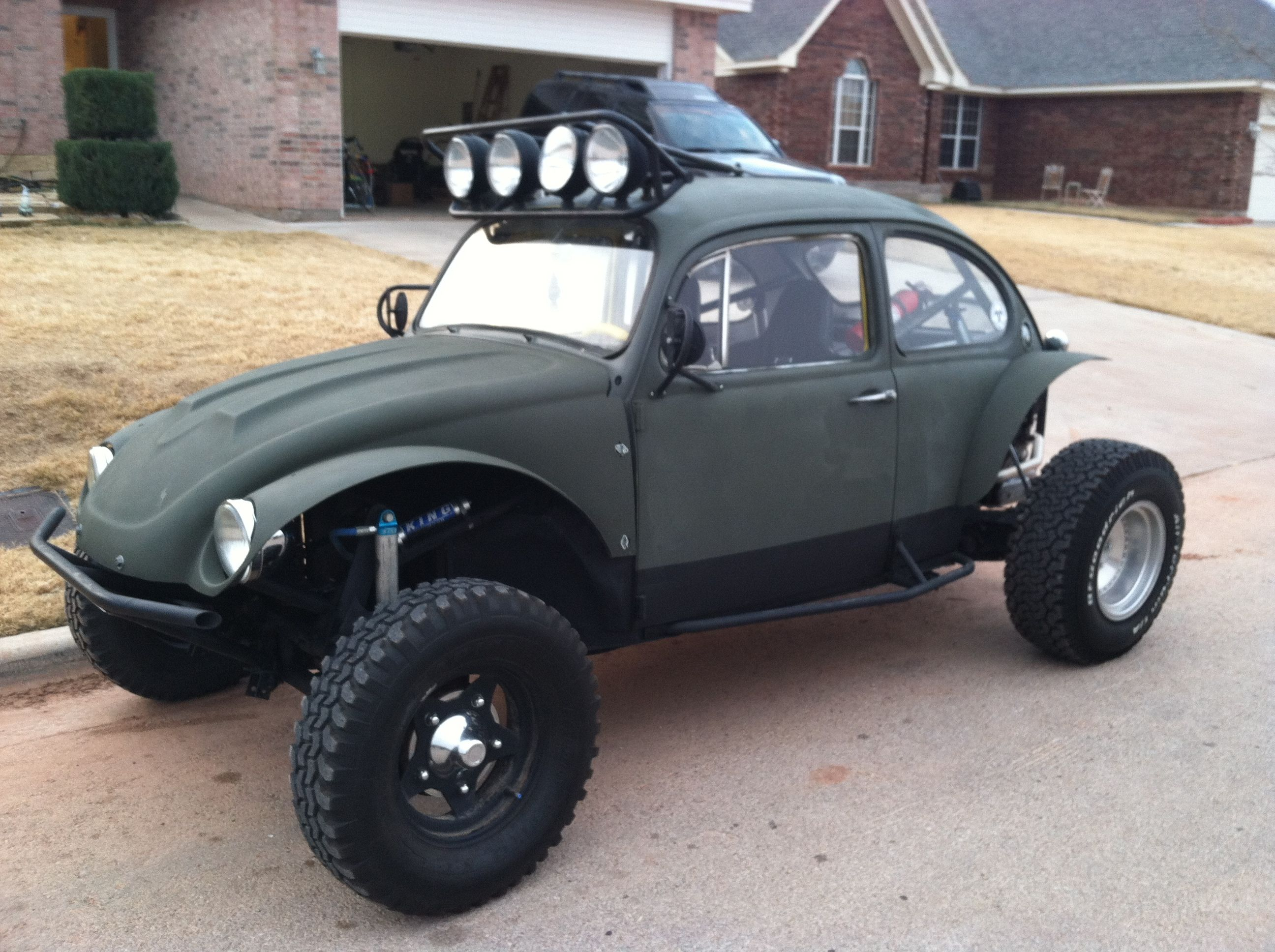 baja bug motorcycles scooters hot rods pinterest
