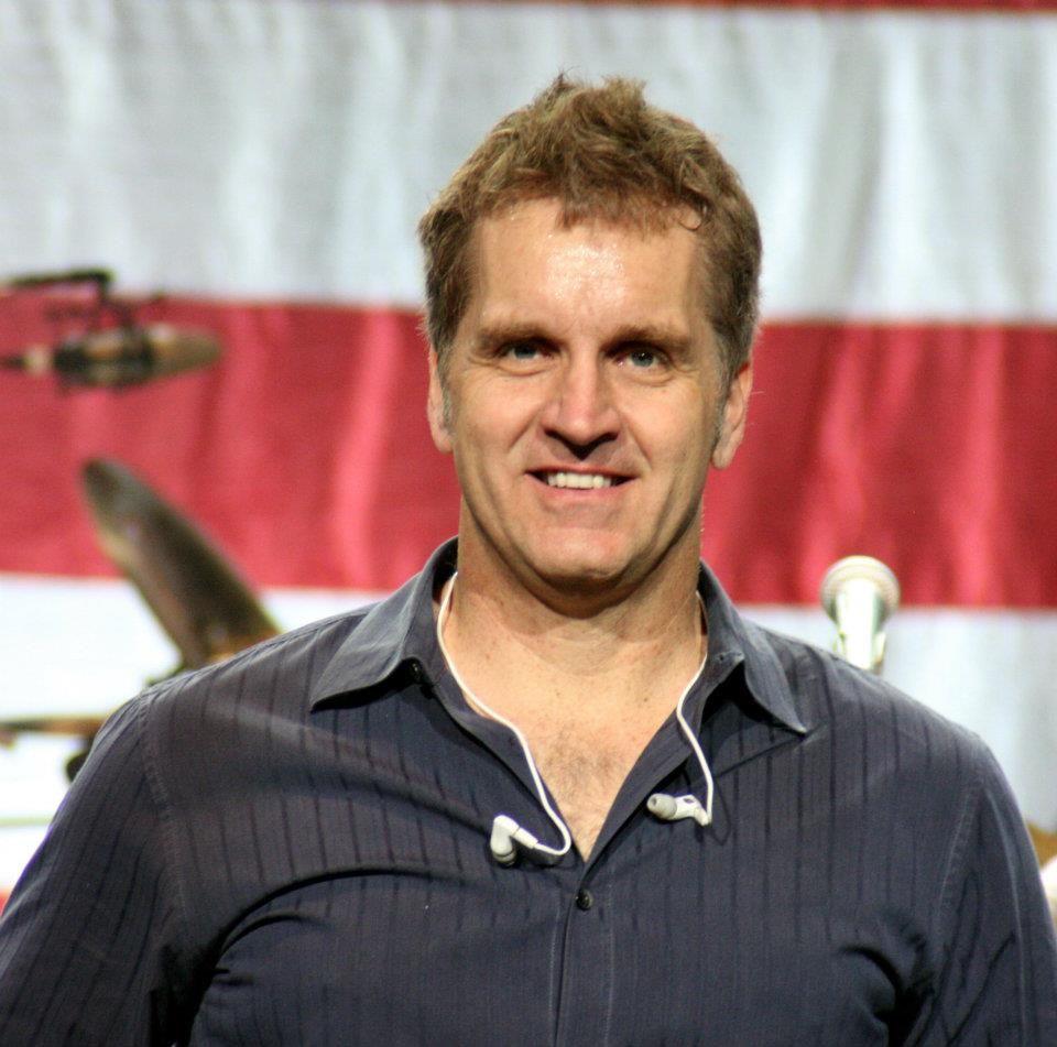 Jason Scheff P90x