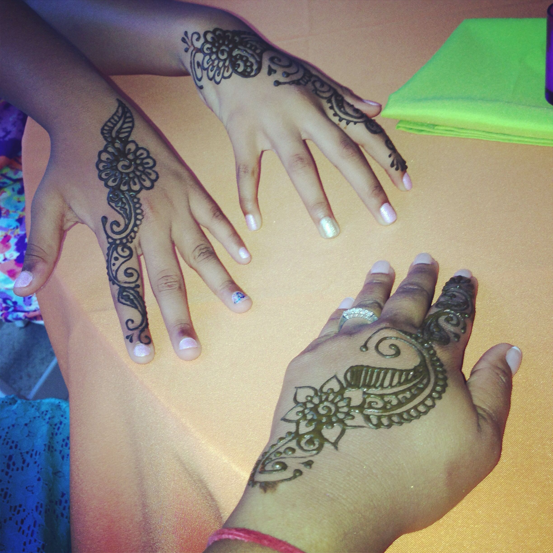 Henna Party For Wedding : Henna wedding party pinterest