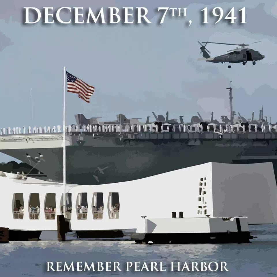 """remembering pearl harbor essay Remember pearl harbor thursday's editorial  """"i recently came across your 2011 article about remembering pearl harbor the article prompted a discussion with my father, who related his."""