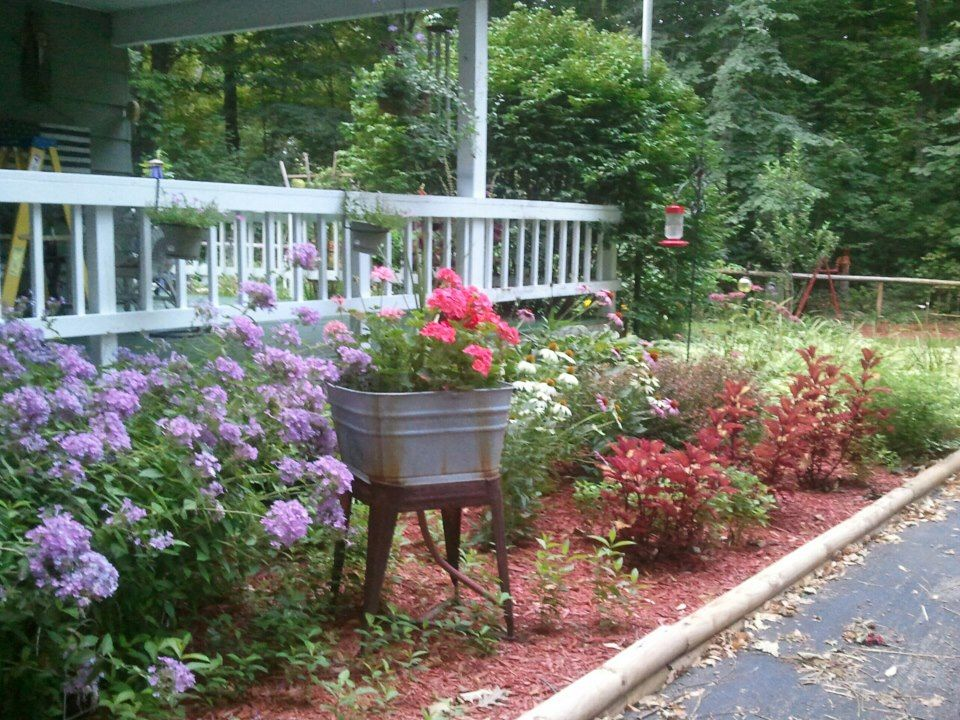 Pinterest country garden ideas photograph my country garde for Ideas for landscaping my garden