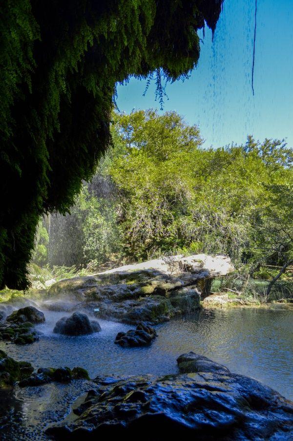 Kursunlu vodopády
