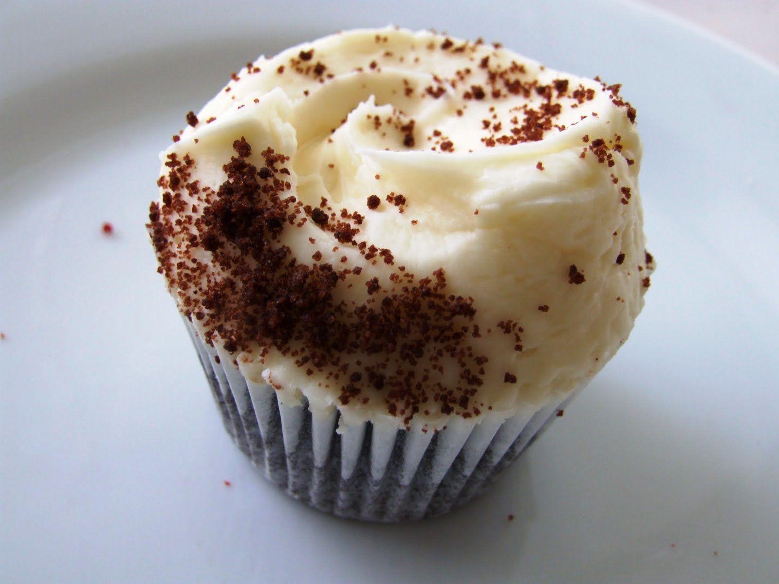 Black Bottom Cupcakes | Foods for God | Pinterest
