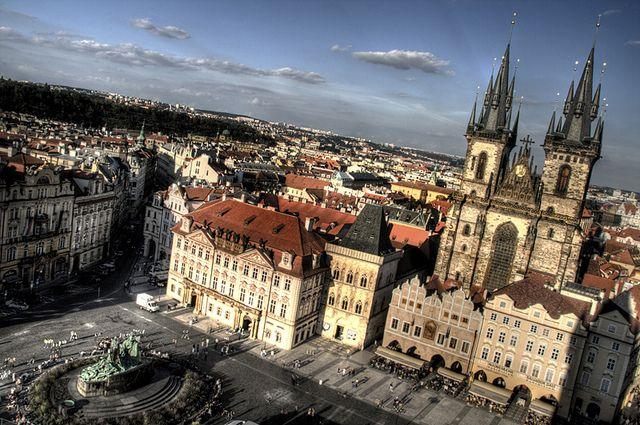 プラハ歴史地区の画像 p1_24
