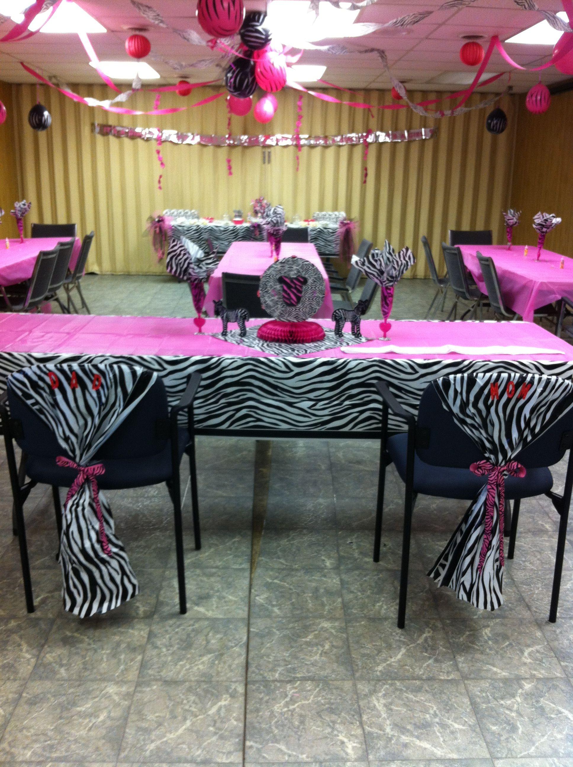 zebra baby shower baby shower pinterest