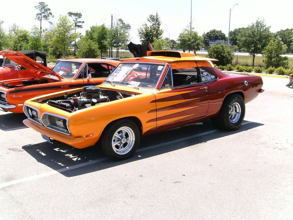 hemi muscle cars - photo #41