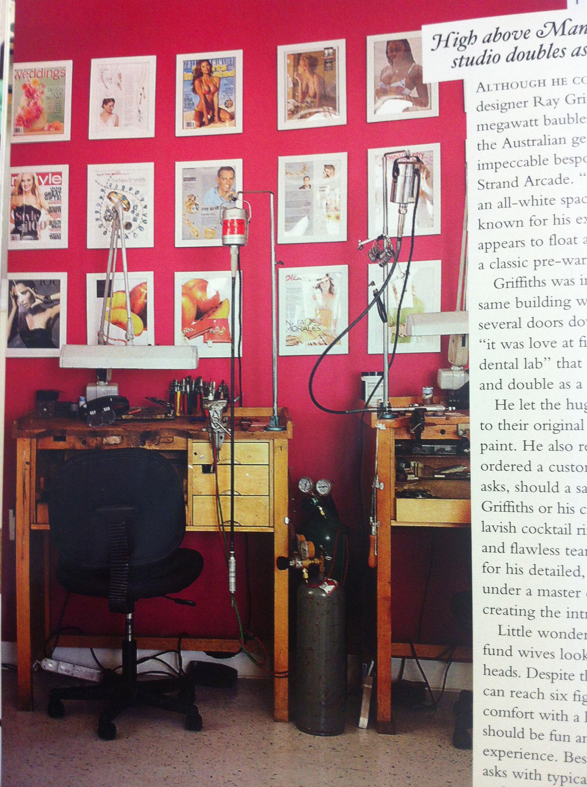 Office ideas 1920s home decor pinterest