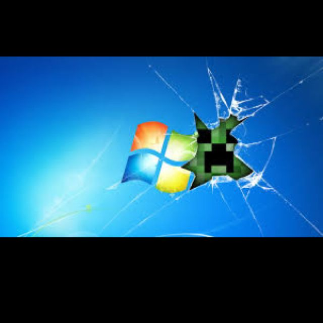 computer screen saver: