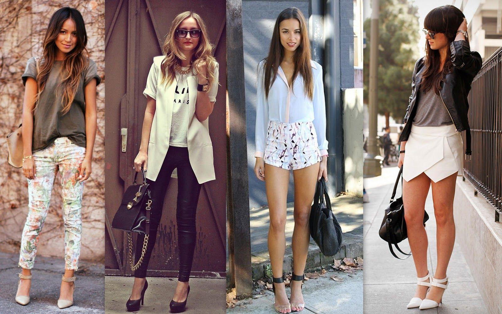 Что модно летом 2017 для девушки