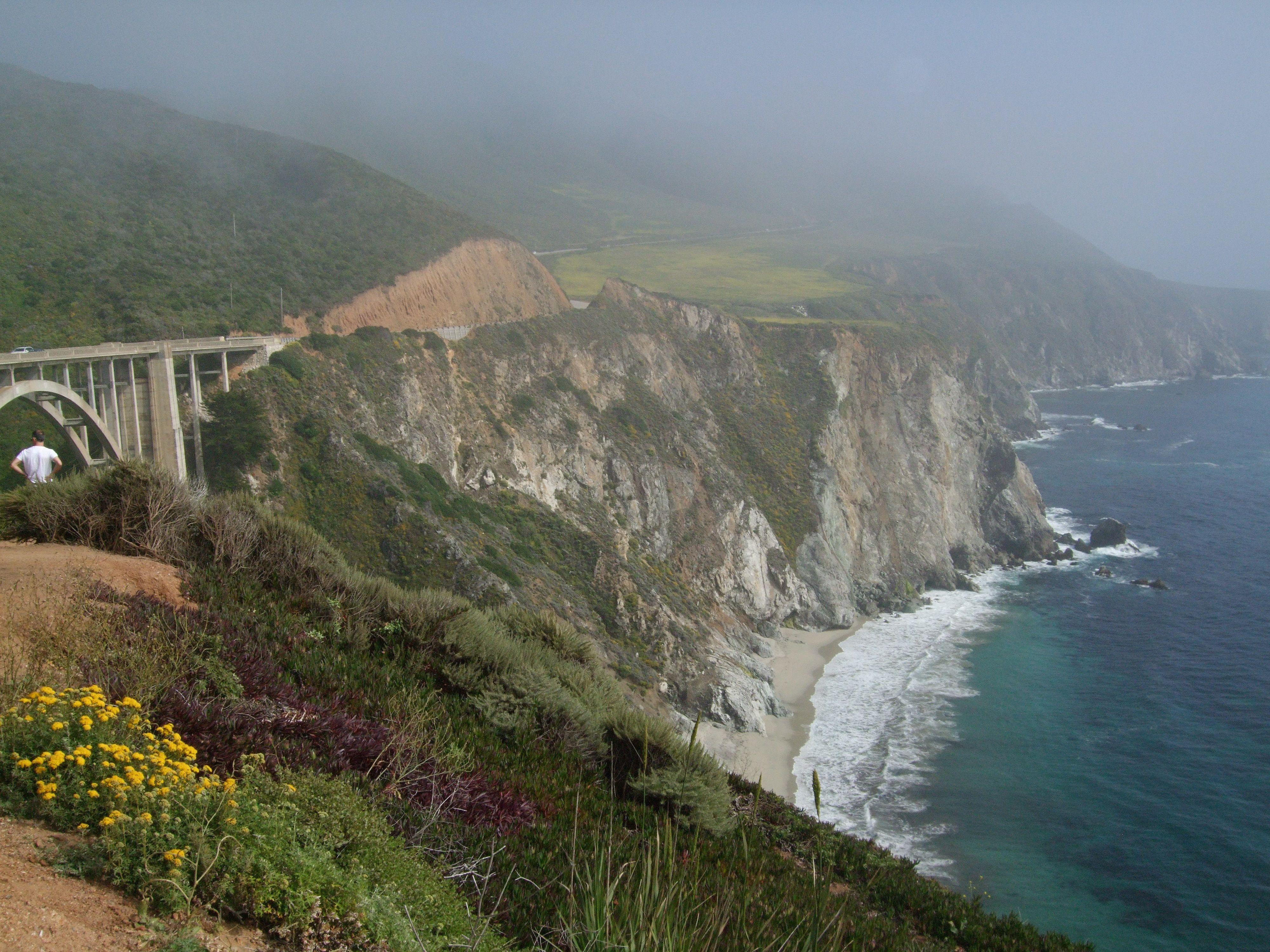 big sur coast california - photo #25