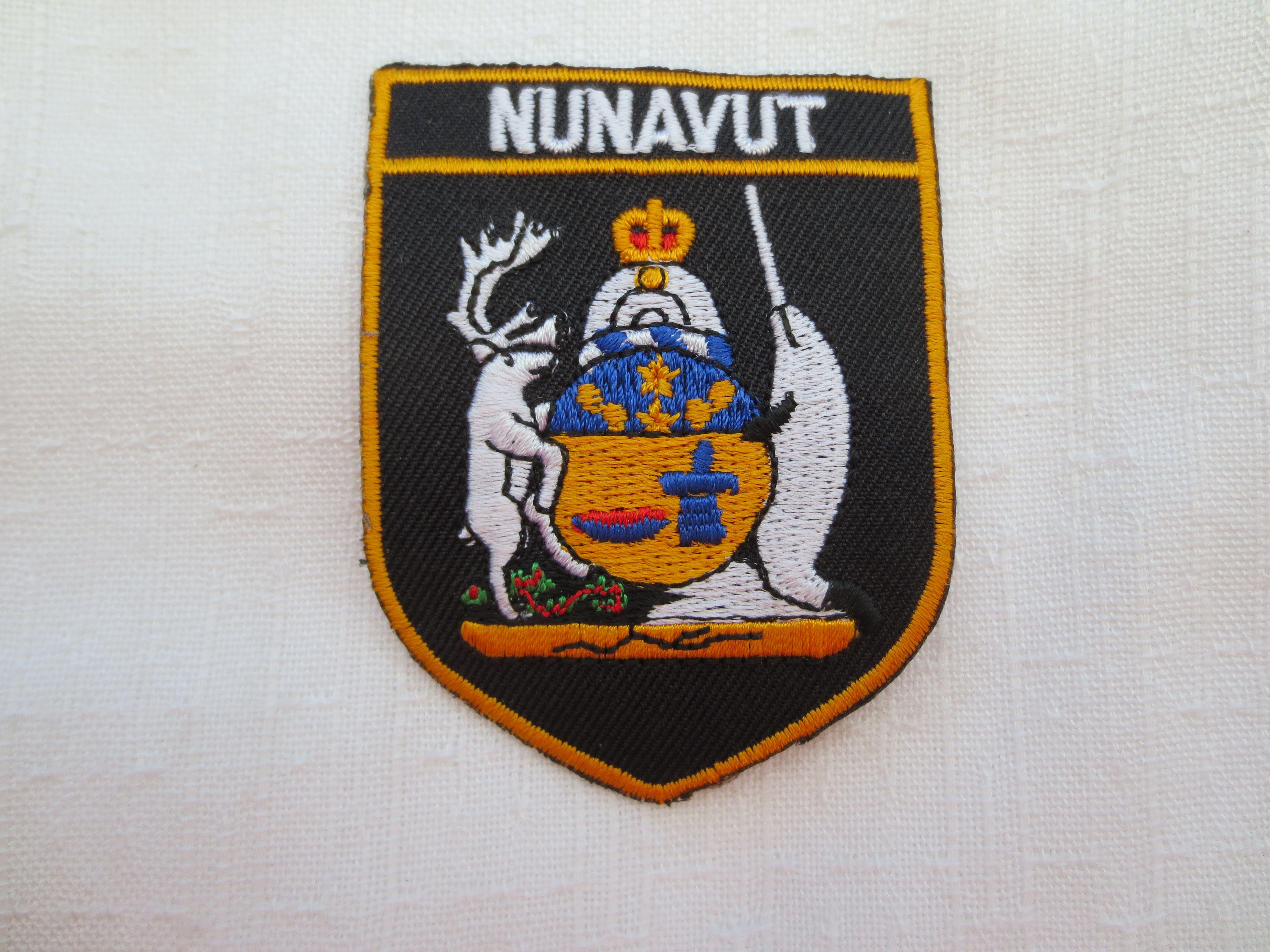 nunavut flag jpg