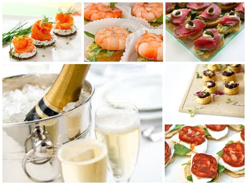 Canapes appetizers canape pinterest for What is a canape appetizer