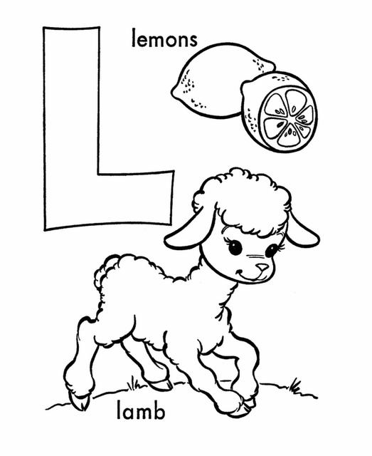 Worksheets Letter L Worksheets For Preschool common worksheets preschool letter l and coloring pages page coloring