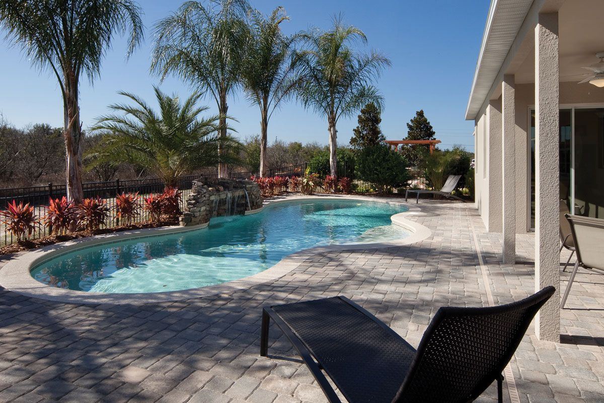Nice Pool Dream Home Pinterest