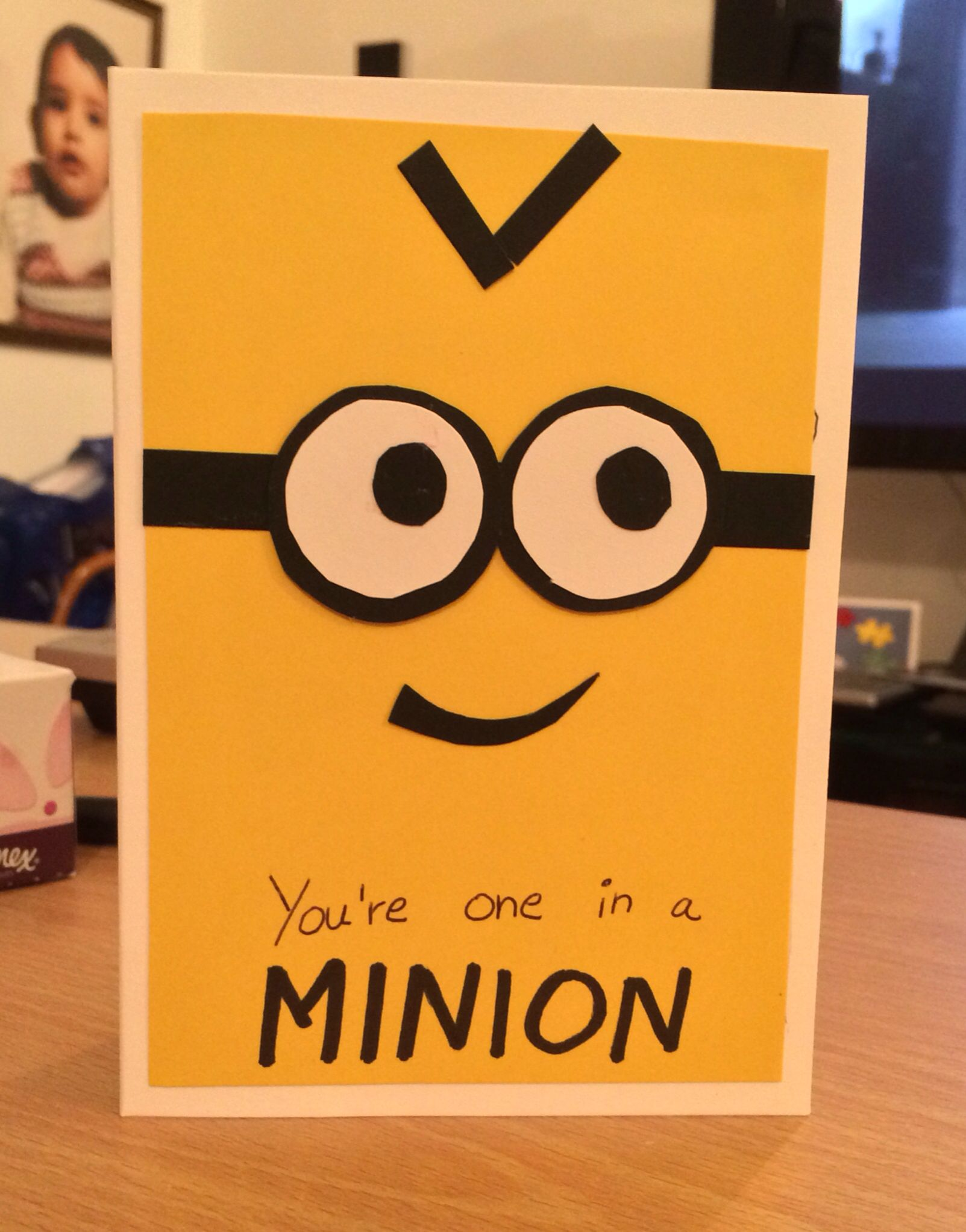 minion father's day video