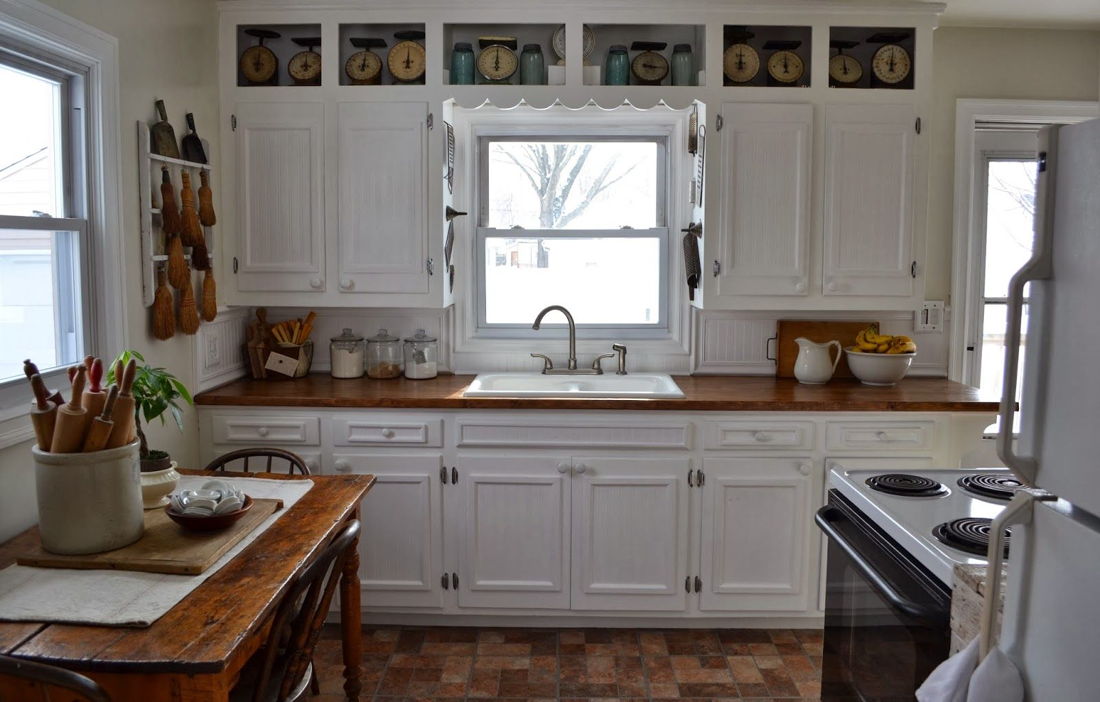 Pin by sandra anderson on kitchens iii pinterest for Anderson kitchen cabinets