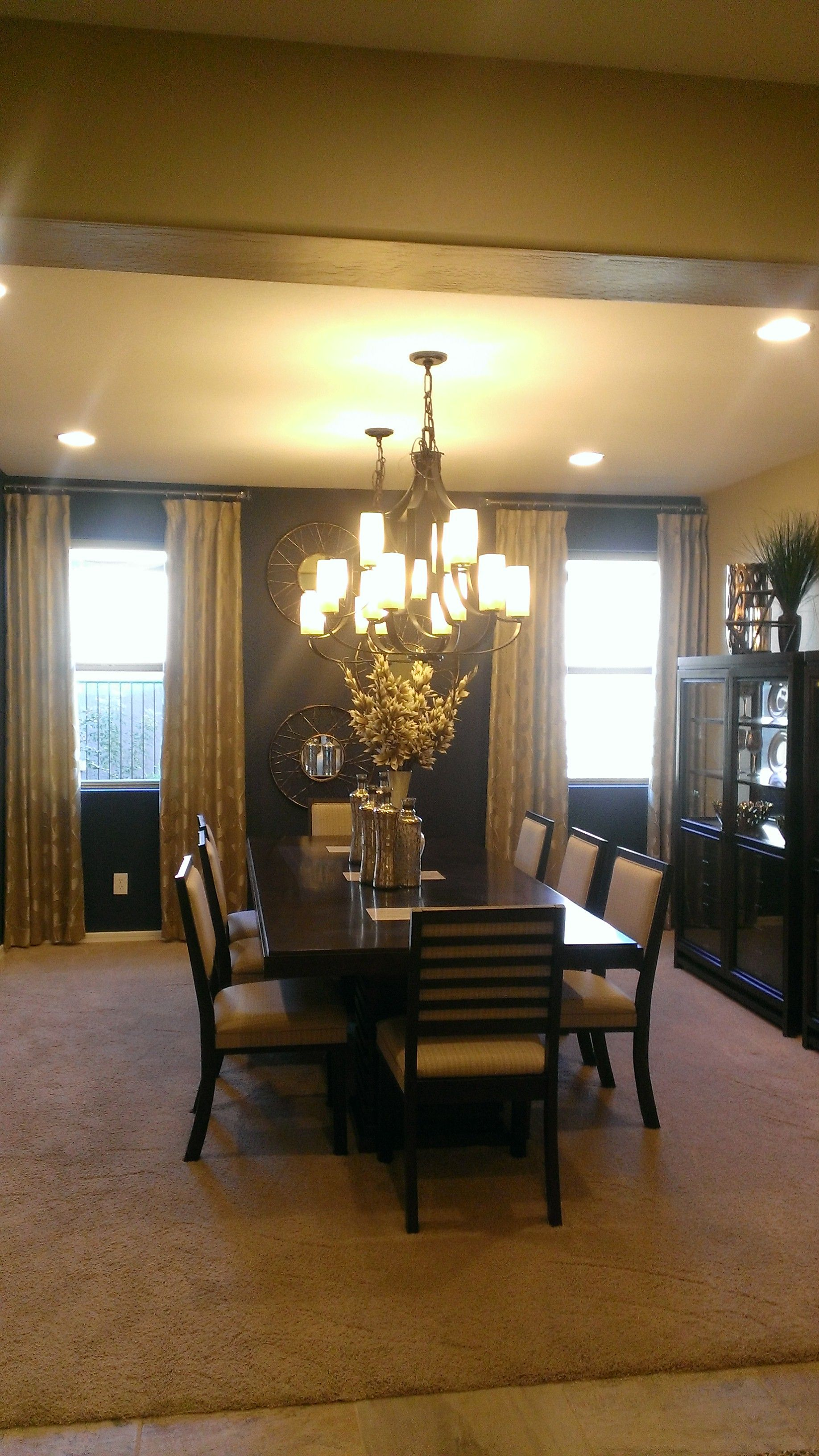Beautiful Dining rooms   Beautiful Dining Rooms   Pinterest