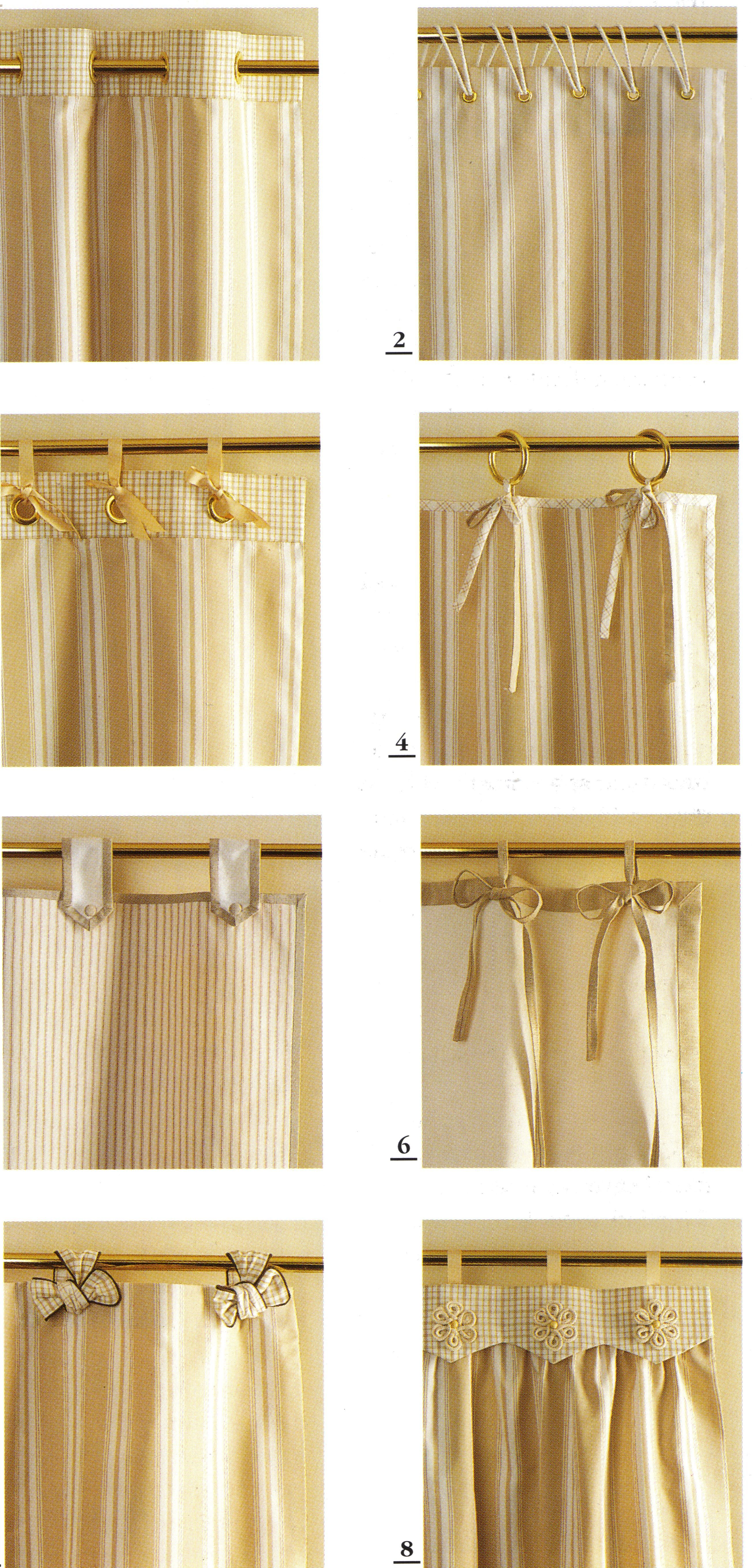 Turquoise And Gold Curtains Ways to Hang Grommet Curt