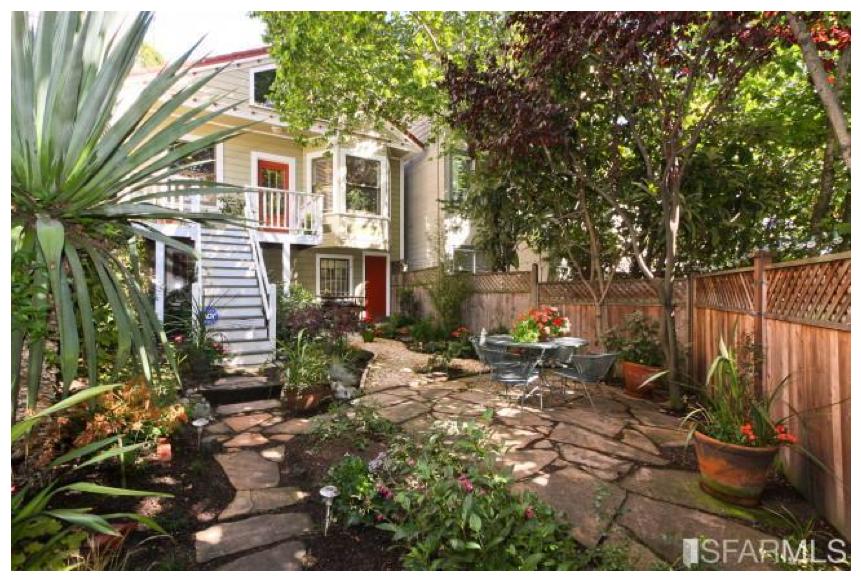 Nice Backyard Gardening Pinterest