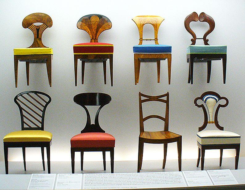 Biedermeier Chairs For Darling Wifey Pinterest