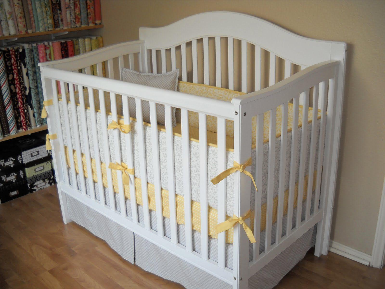 Yellow Grey Nursery Baby Love Pinterest