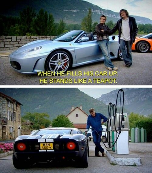 Top Gear Funny Quotes. QuotesGram
