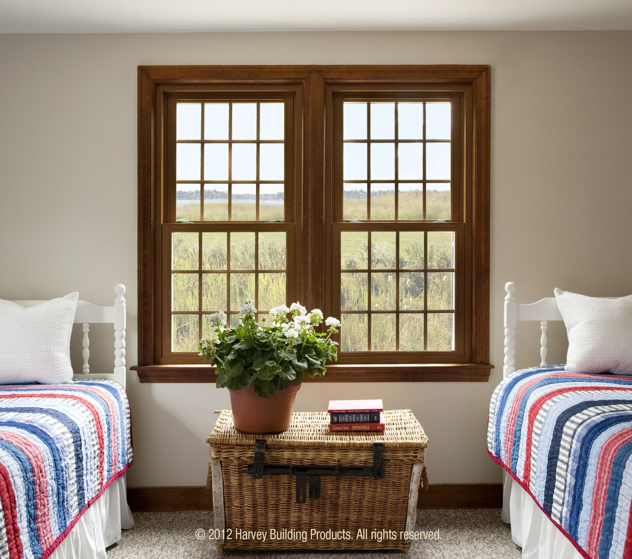 Vinyl windows harvey vinyl windows for Harvey replacement windows